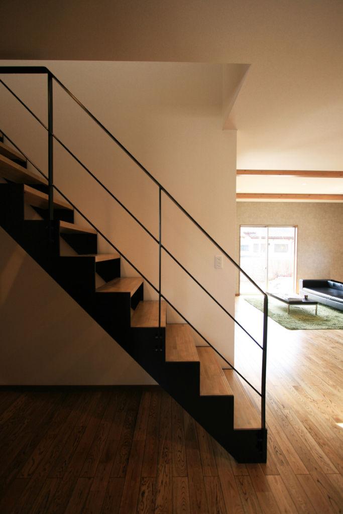 和 | デザイン住宅の株式会社ぶすじま建設|群馬県桐生市