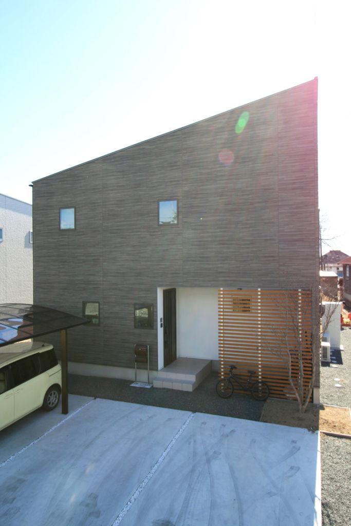 b-z-H | デザイン住宅の株式会社ぶすじま建設|群馬県桐生市