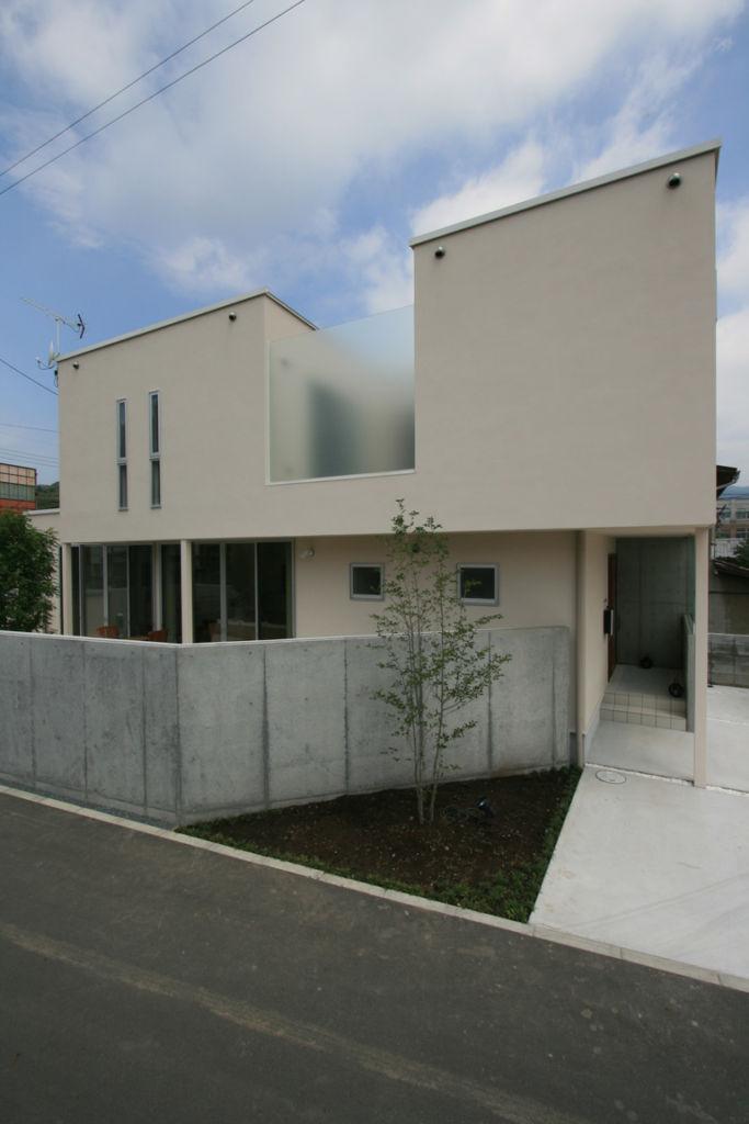 N2ノイエ | デザイン住宅の株式会社ぶすじま建設|群馬県桐生市