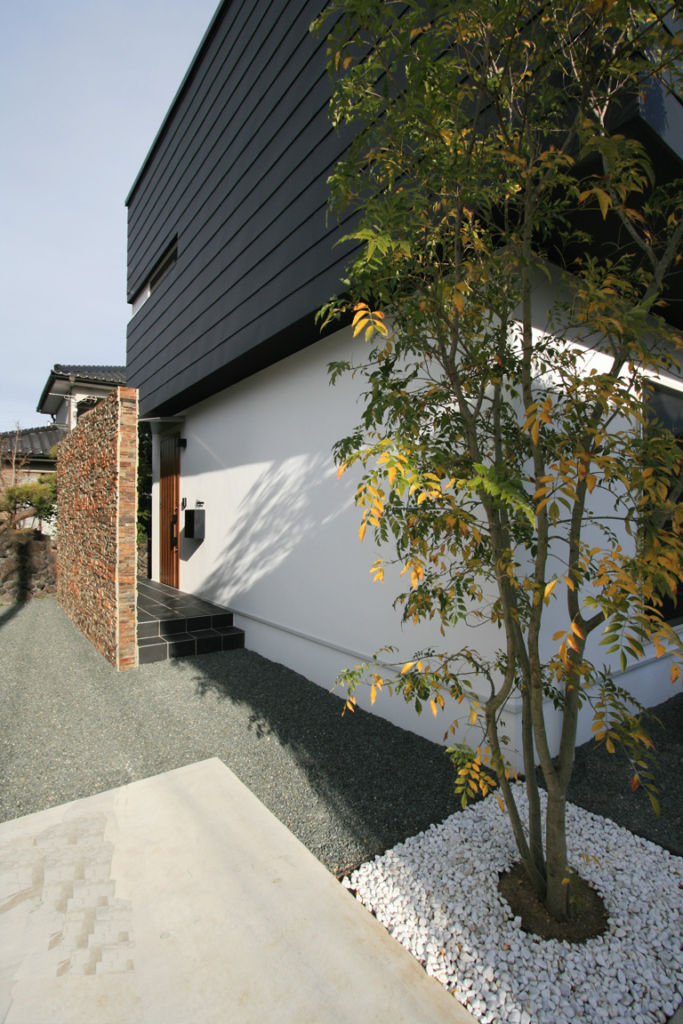 puzzle | デザイン住宅の株式会社ぶすじま建設|群馬県桐生市