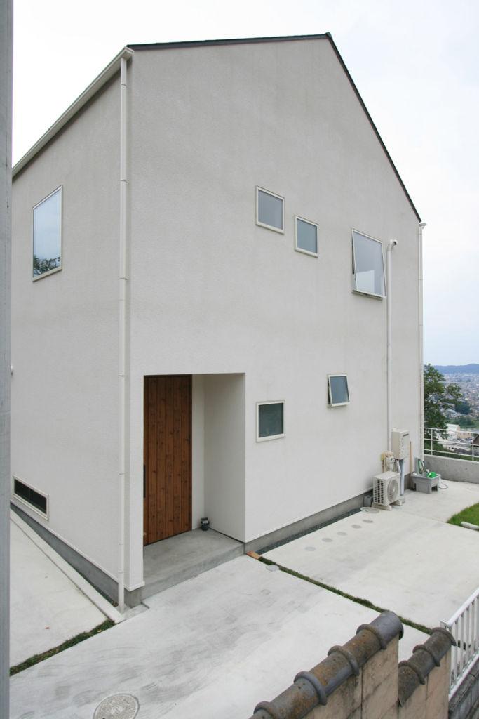STEELE×WOOD | デザイン住宅の株式会社ぶすじま建設|群馬県桐生市