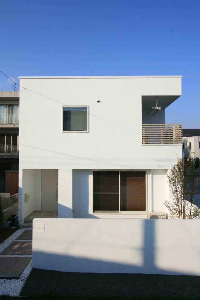Trans form | デザイン住宅の株式会社ぶすじま建設|群馬県桐生市