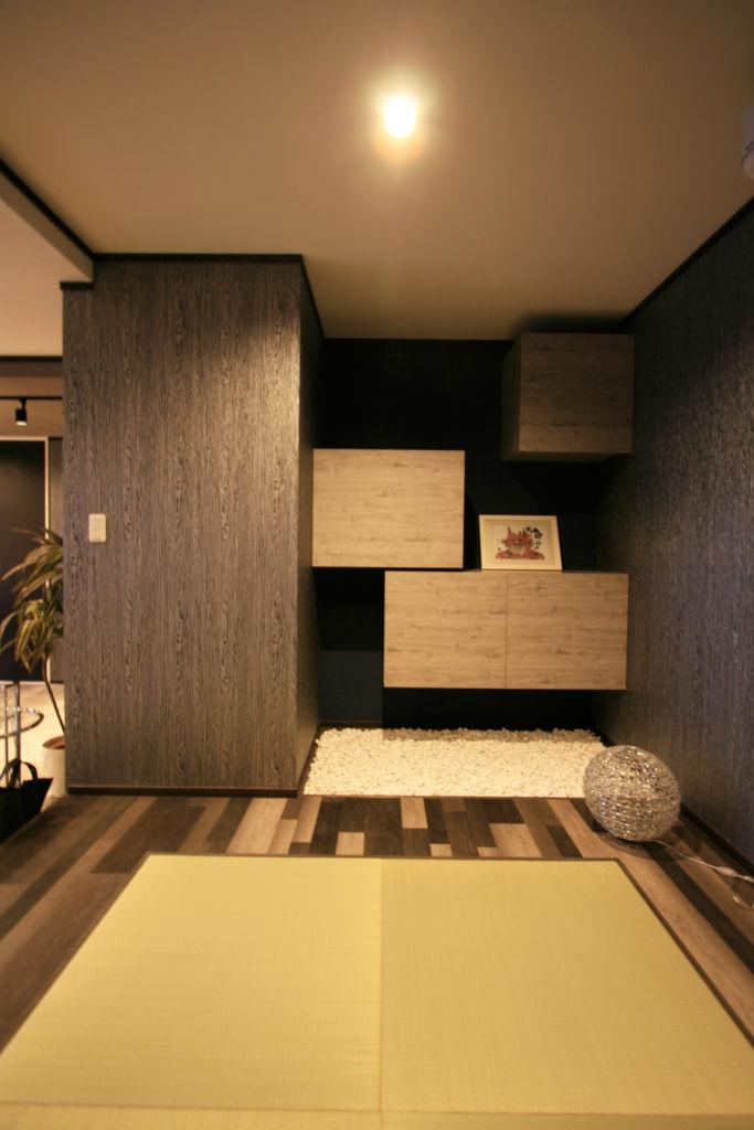 △+■ | デザイン住宅の株式会社ぶすじま建設|群馬県桐生市