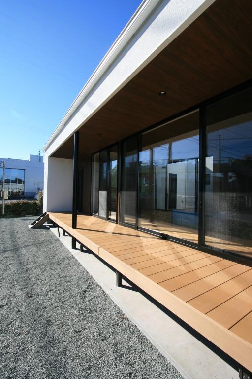 Under Mountain | デザイン住宅の株式会社ぶすじま建設|群馬県桐生市