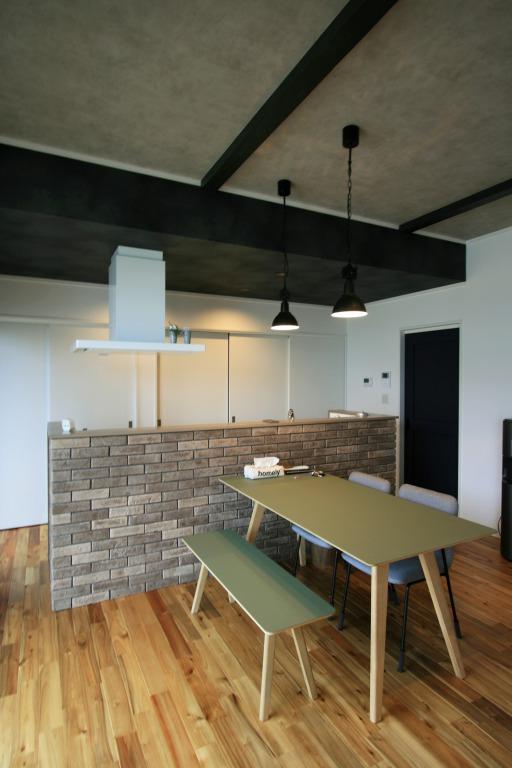 Goo's -H | デザイン住宅の株式会社ぶすじま建設|群馬県桐生市