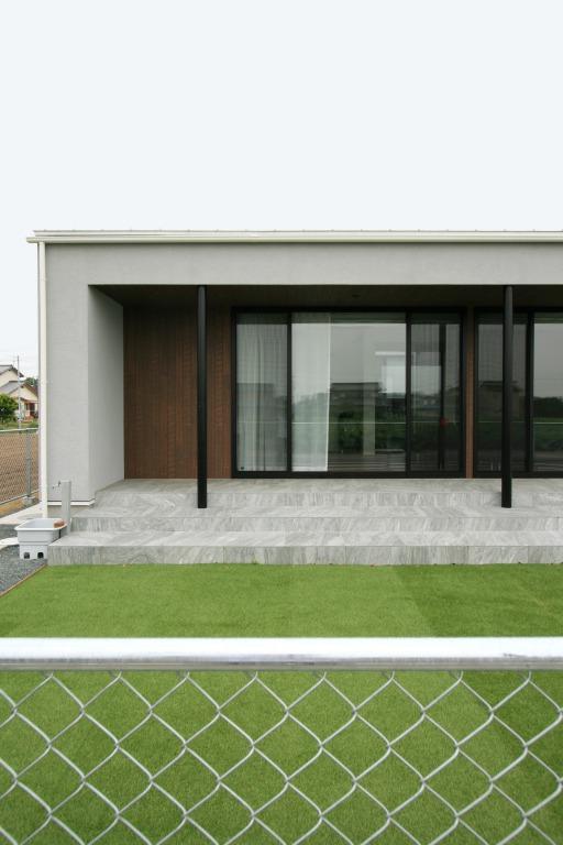 Ohhh-H | デザイン住宅の株式会社ぶすじま建設|群馬県桐生市