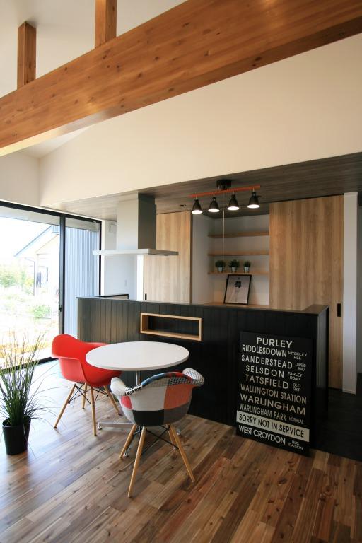 LEO-H | デザイン住宅の株式会社ぶすじま建設|群馬県桐生市