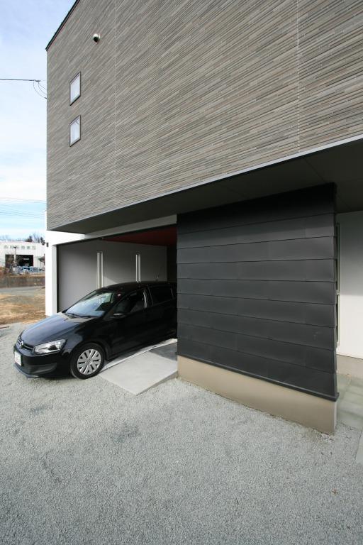 Garage-HH