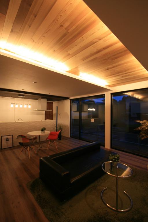 TKM's | デザイン住宅の株式会社ぶすじま建設|群馬県桐生市