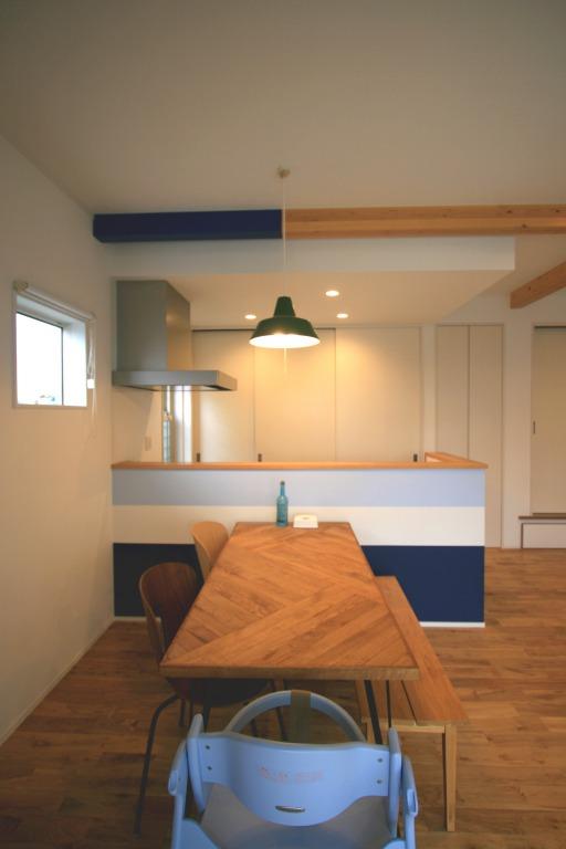 Californiaスタイル | デザイン住宅の株式会社ぶすじま建設|群馬県桐生市
